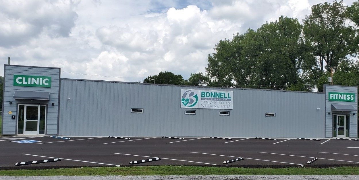 Bonnell Family Health & Wellness Center - 19 Bonnell Lane, Suite A, Carthage, TN 37030